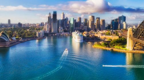 New york baie travellia agence de voyage sur mesure